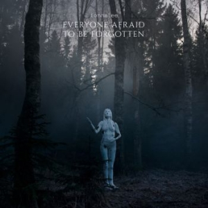 Ionnalee - Everyone Afraid To Be Fo. (+Dvd) i gruppen Julspecial19 hos Bengans Skivbutik AB (3185093)