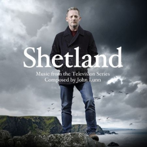 Filmmusik - Shetland - Music From The Tv-Series i gruppen CD / Film/Musikal hos Bengans Skivbutik AB (3205590)