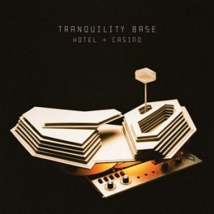 Arctic Monkeys - Tranquility Base Hotel & Casino (Cl i gruppen Kampanjer / Way Out West / Old Wow hos Bengans Skivbutik AB (3207725)