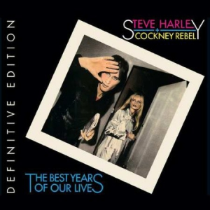 Steve Harley & Cockney Rebel - The Best Years Of Our Lives [d i gruppen ÖVRIGT / Musikboxar hos Bengans Skivbutik AB (3207746)