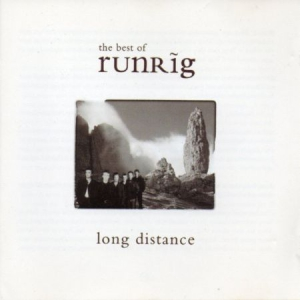 Runrig - Long Distance. The Best Of i gruppen CD / Rock hos Bengans Skivbutik AB (3207748)