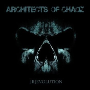 Architects Of Chaoz - (R)Evolution i gruppen VINYL / Hårdrock/ Heavy metal hos Bengans Skivbutik AB (3211201)