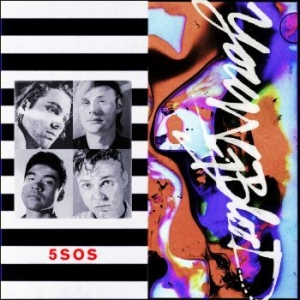 5 Seconds Of Summer - Youngblood (Vinyl) i gruppen VINYL / Pop hos Bengans Skivbutik AB (3211999)