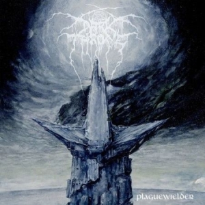 Darkthrone - Plaguewielder i gruppen Minishops / Darkthrone hos Bengans Skivbutik AB (3212056)