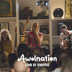 Awolnation - Live In Vienna i gruppen Kampanjer / Record Store Day Blow out / RSD2018 hos Bengans Skivbutik AB (3214014)