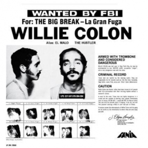 Colon, Willie - Wanted By The.. -Rsd- i gruppen Kampanjer / Record Store Day Blow out / RSD2018 hos Bengans Skivbutik AB (3214026)