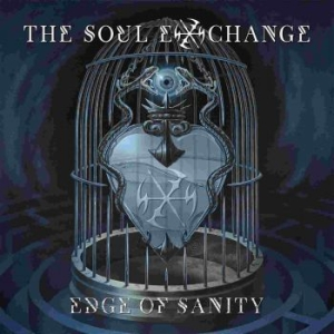 Soul Exchange - Edge Of Sanity i gruppen CD / Nyheter / Hårdrock/ Heavy metal hos Bengans Skivbutik AB (3217560)