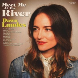 Landes Dawn - Meet Me At The River i gruppen CD / Country hos Bengans Skivbutik AB (3227449)