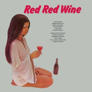 Various artists - Red Red Wine -Coloured/Hq- i gruppen Kampanjer / Torget / MusicOnVinyl / Soul HipHop hos Bengans Skivbutik AB (3231979)