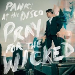 Panic! At The Disco - Pray For The Wicked (Vinyl) i gruppen Kampanjer / BlackFriday2020 hos Bengans Skivbutik AB (3247037)