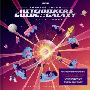 Filmmusik - Hitchhikers Guide To The Galaxy: Pr i gruppen VINYL / Dans/Techno hos Bengans Skivbutik AB (3247670)