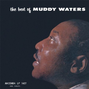 Waters Muddy - Best Of Muddy Waters i gruppen VINYL / Jazz/Blues hos Bengans Skivbutik AB (3249285)