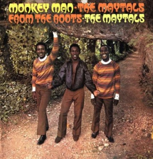 Maytals - Monkey Man / From The Roots (Expand i gruppen CD / Reggae hos Bengans Skivbutik AB (3249365)