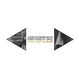Coltrane John - Both Directions At Once (2Lp) i gruppen VINYL / Vinyl Jazz hos Bengans Skivbutik AB (3262062)