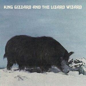 King Gizzard & The Lizard Wizard - Polygondwanaland (Fuzz Club Version i gruppen VINYL / Rock hos Bengans Skivbutik AB (3264685)