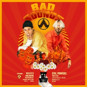 Bad Sounds - Get Better i gruppen VINYL / Kommande / Pop hos Bengans Skivbutik AB (3275538)