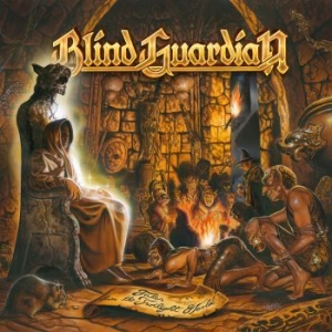 Blind Guardian - Tales From The Twilight World ( 2Cd i gruppen CD / CD Hårdrock hos Bengans Skivbutik AB (3277030)