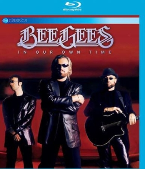 Bee Gees,  - In Our Own Time (Br) i gruppen MUSIK / Musik Blu-Ray / Rock hos Bengans Skivbutik AB (3302004)