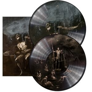 Behemoth - I Loved You At Your Darkest (2 Lp Picture) i gruppen VINYL / Vinyl Hårdrock hos Bengans Skivbutik AB (3302679)