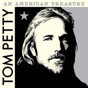 Tom Petty - An American Treasure(Ltd. 4Cd) i gruppen Minishops / Tom Petty hos Bengans Skivbutik AB (3304537)