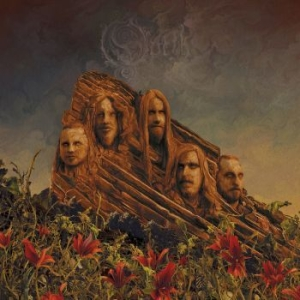 Opeth - Garden Of Titans(Opeth Live At Red i gruppen Minishops / Opeth hos Bengans Skivbutik AB (3307599)