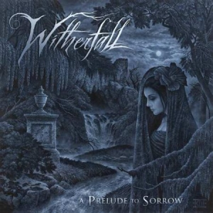Witherfall - A Prelude To Sorrow i gruppen CD / CD Hårdrock hos Bengans Skivbutik AB (3310307)