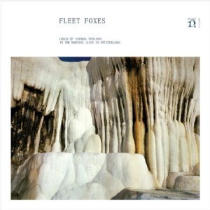 Fleet Foxes - Crack-Up (Choral Version) / In The Morning (Live in Montreux) i gruppen Julspecial19 hos Bengans Skivbutik AB (3313508)