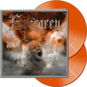 Evergrey - Recreation Day (Remasters Edition) i gruppen Minishops / Evergrey hos Bengans Skivbutik AB (3318727)