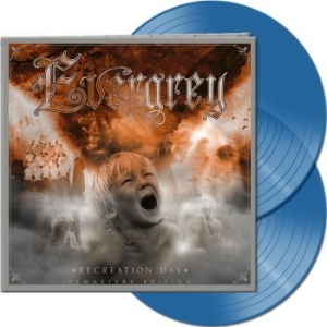 Evergrey - Recreation Day (Remasters Edition) i gruppen Minishops / Evergrey hos Bengans Skivbutik AB (3318728)