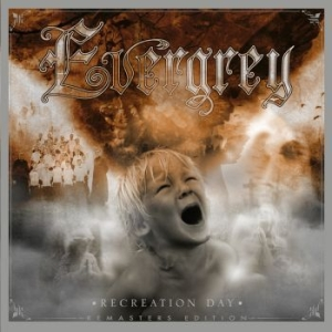 Evergrey - Recreation Day (Remasters Edition) i gruppen Minishops / Evergrey hos Bengans Skivbutik AB (3318743)