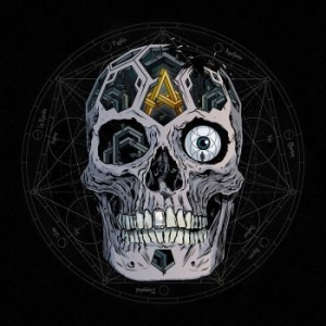 Atreyu - In Our Wake (Ltd) i gruppen CD / CD Hårdrock hos Bengans Skivbutik AB (3320077)