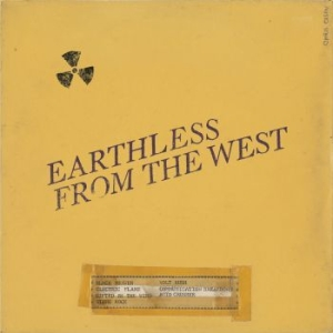 Earthless - From The West i gruppen Julspecial19 hos Bengans Skivbutik AB (3321536)