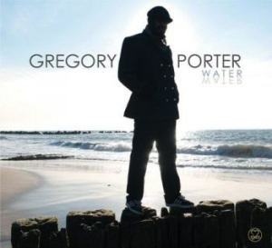 Gregory Porter - Water i gruppen CD / Jazz/Blues hos Bengans Skivbutik AB (3334791)