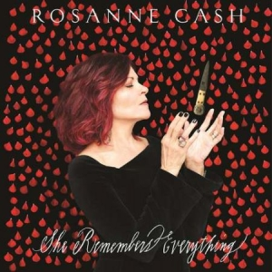 Cash Rosanne - She Remembers Everything (Ltd) i gruppen CD / Jazz/Blues hos Bengans Skivbutik AB (3338161)