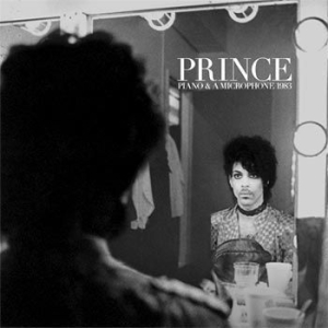 Prince - Piano & A Microphone 1983 i gruppen Minishops / Prince hos Bengans Skivbutik AB (3356052)