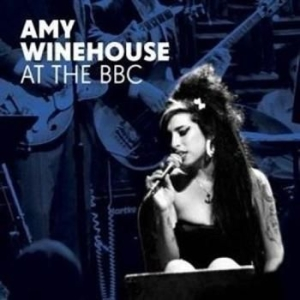Amy Winehouse - At the Bbc i gruppen Julspecial19 hos Bengans Skivbutik AB (3417585)