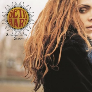 Beth Hart - Screamin For My Supper i gruppen Kampanjer / Klassiska lablar / Music On Vinyl hos Bengans Skivbutik AB (3421293)