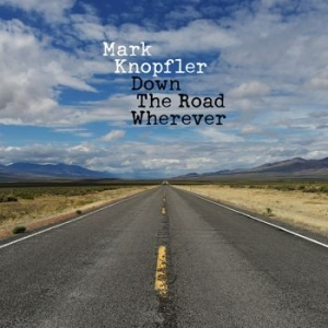 Mark Knopfler - Down The Road Wherever (3Lp+Cd) i gruppen ÖVRIGT / Musikboxar hos Bengans Skivbutik AB (3430471)