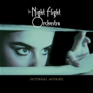 Night Flight Orchestra The - Internal Affairs i gruppen CD / CD Hårdrock hos Bengans Skivbutik AB (3462899)