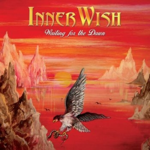 Innerwish - Waiting For The Dawn i gruppen CD / Hårdrock/ Heavy metal hos Bengans Skivbutik AB (3464519)