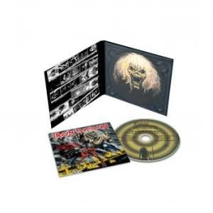 Iron Maiden - The Number Of The Beast i gruppen Julspecial19 hos Bengans Skivbutik AB (3466410)
