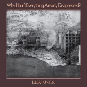 Deerhunter - Why Hasn't Everything Already Disap i gruppen Kampanjer / Årsbästa Album 2019 / Årsbästa 2019 Nöjesguiden hos Bengans Skivbutik AB (3489391)
