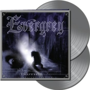 Evergrey - In Search Of Truth (Remasters Editi i gruppen Julspecial19 hos Bengans Skivbutik AB (3492769)