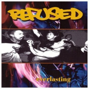 Refused - Everlasting i gruppen Minishops / Refused hos Bengans Skivbutik AB (3494525)
