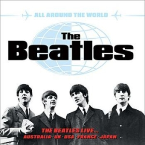 The beatles - All Around The World i gruppen CD / Pop hos Bengans Skivbutik AB (3496167)