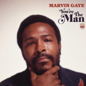 Gaye Marvin - You're The Man (Ltd 2Lp) i gruppen VINYL / Vinyl Soul hos Bengans Skivbutik AB (3519615)