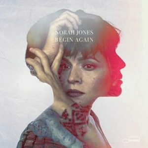 Norah Jones - Begin Again i gruppen Kampanjer / BlackFriday2020 hos Bengans Skivbutik AB (3522310)