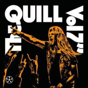 Quill The - Vol 7