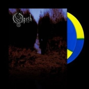 Opeth - My Arms Your Hearse (2Lp Blue/Yello i gruppen VINYL / Vinyl Hårdrock hos Bengans Skivbutik AB (3555095)