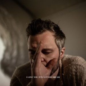Tallest Man On Earth - I Love You. It's A Fever Dream. (Lt i gruppen Kampanjer / BlackFriday2020 hos Bengans Skivbutik AB (3555370)